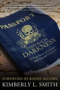 passport through darkness book cover