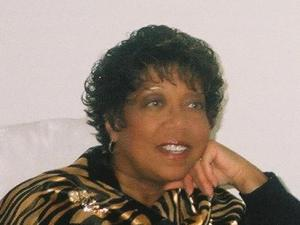 author chicki brown