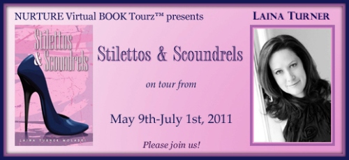 stilettos and scoundrels banner