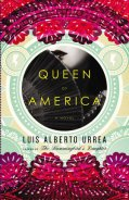 queen of america book cover