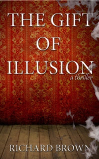 the gift of illusion book cover