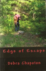 edge of escape book cover