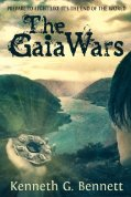 the gaia wars book cover