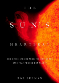 the sun's heartbeat book cover