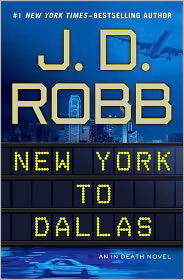 new york to dallas book cover