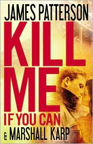 kill me if you can book cover
