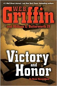 victory and honor book cover
