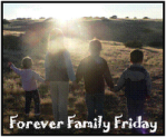forever family friday icon