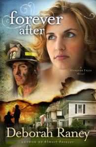 forever after book cover
