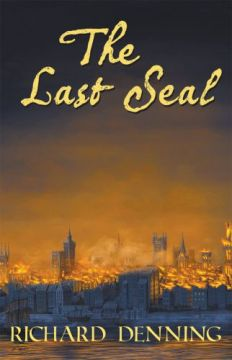 the last seal book cover