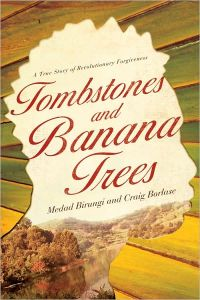 tombstones and banana trees book cover