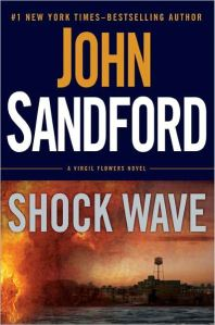 shock wave book cover