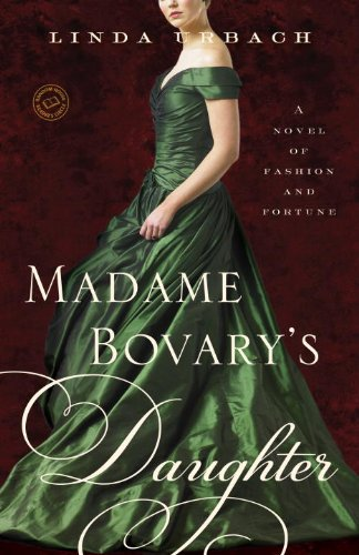 madame bovary's daughter book cover