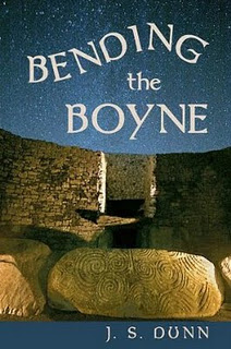 bending the boyne book cover