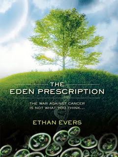 the eden prescription book cover