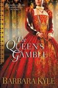 the queen's gamble book cover