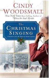 the christmas singing book cover