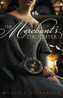 the merchant's daughter book cover