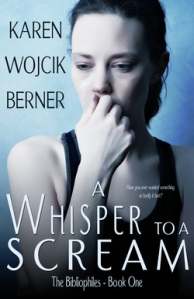 a whisper to a scream book cover